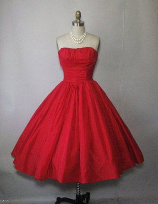 """Rockabilly wedding  Dresses 