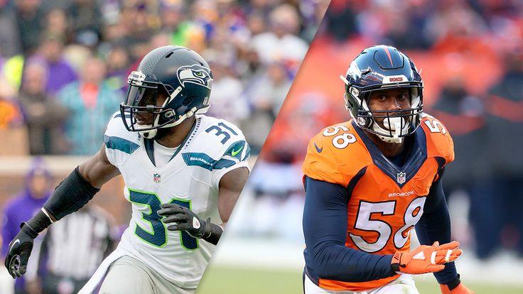 Fantasy defense, special teams projections for all 32 NFL teams