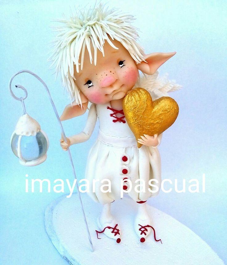 Resultado de imagen para Imayara Pascual..