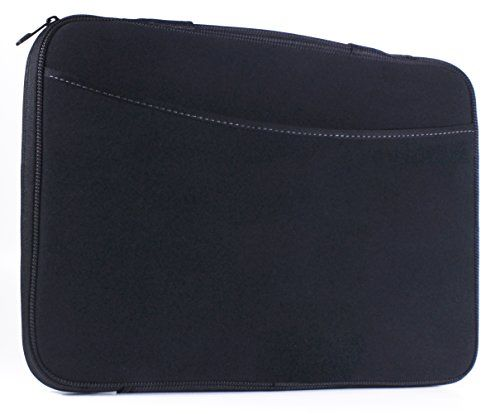 """16"""" Laptop Sleeve, with MULTI ZIP Pockets-Padded To Protect Laptops and Tablets #Laptop #Sleeve, #with #MULTI #Pockets #Padded #Protect #Laptops #Tablets"""