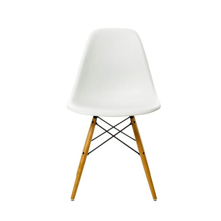 I LOVE this Charles & Ray Eames chair