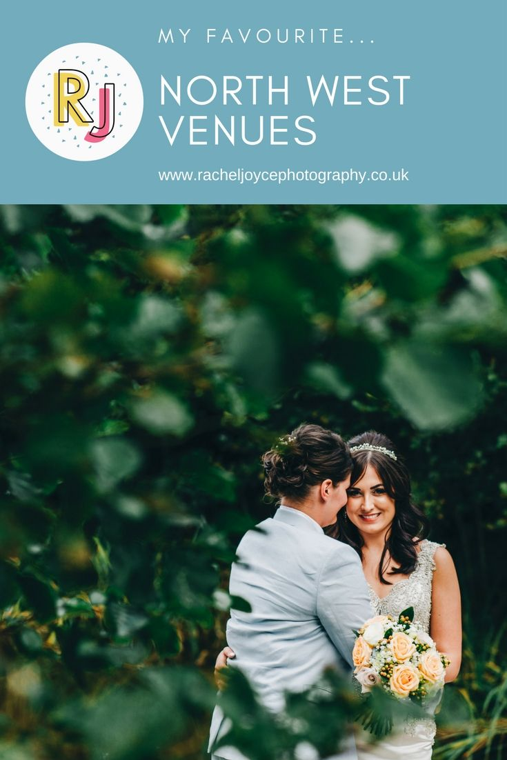My favourite North West wedding venues.   #NorthWestWeddingVenues #WeddingVenues #NorthWestWedding #WeddingPlanning
