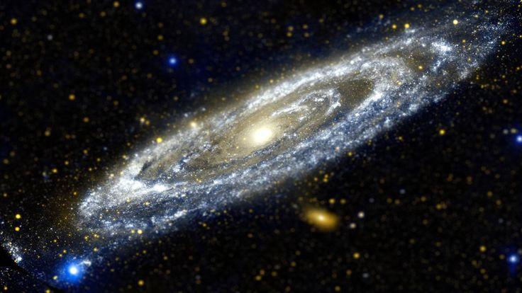 Tilt-Shift Hubble Wallpapers - Imgur