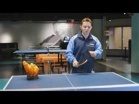 how to improve topspin serve