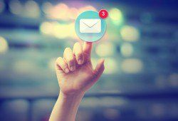 ¿Qué es e-mail transaccional y cuál es su función?