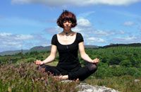Ard Nahoo - Ireland - Eco Cabins - Yoga - Retreats - Treatments