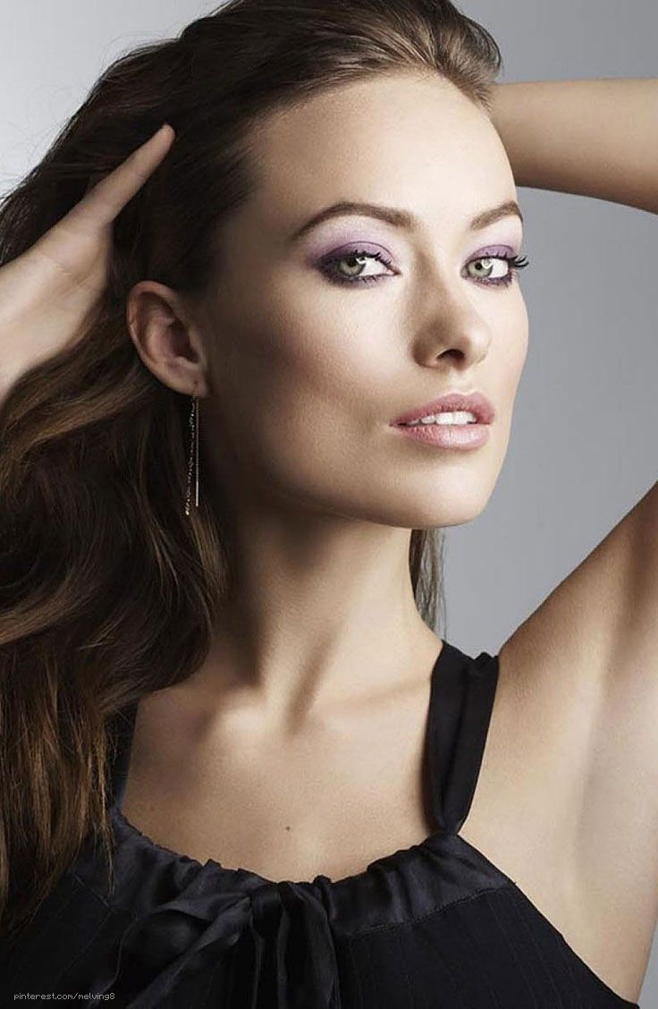 Community Post: 20 Tim... Olivia Wilde