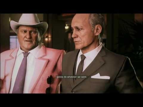 Mafia III Ep 21 The Judge and Uncle Lou Marcano