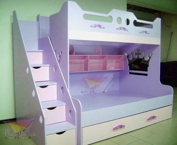 recamaras y muebles infantiles kids world  ofrecemos los mejores diseños , en camas y literas infantiles de fantasia y practicas del tipo ...  http://queretaro-city.evisos.com.mx/recamaras-y-muebles-infantiles-kids-world-id-480218