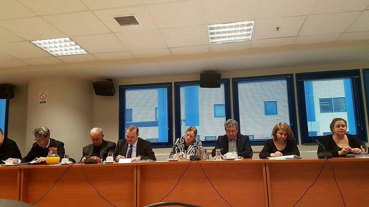 Ηλίας Καματερός: συνεχής προσπάθεια για τη νησιωτικότητα www.sta.cr/2GPM3
