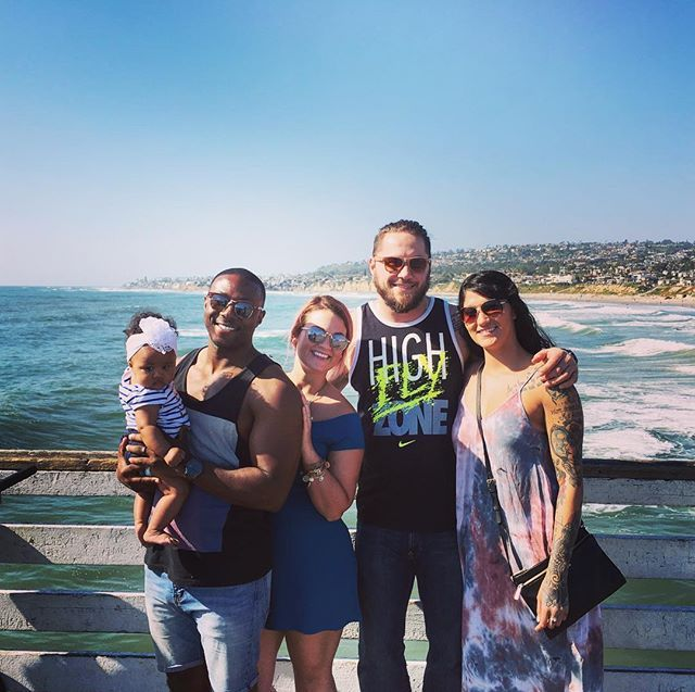 "Perfect day @ ""PB"" 😎 . . #pacificbeach #caliliving #fam #pbsocial #westcoastbestcoast #goodfriends #goodlife #pacificbeachlocals #sandiego #sandiegoconnection #sdlocals #sandiegolocals - posted by tara lynn joshua https://www.instagram.com/taralynnjosh. See more post on Pacific Beach at http://pacificbeachlocals.com"