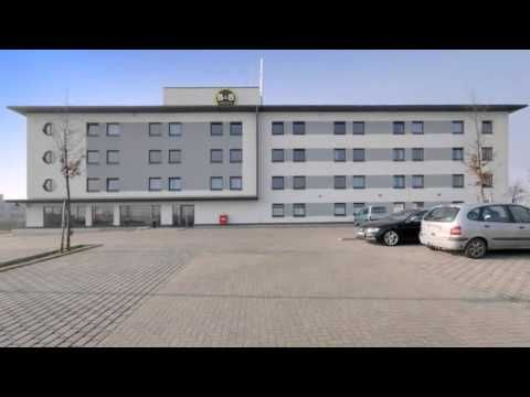 B&B Hotel Mainz-Hechtsheim - Mainz - Visit http://germanhotelstv.com/b-b-mainz Just 6 kilometres south of Mainz city centre and the main railway station the B&B Hotel Mainz-Hechtsheim offers modern accommodation and excellent links with the A60 and A63 motorway. -http://youtu.be/EUbahLZjpuA