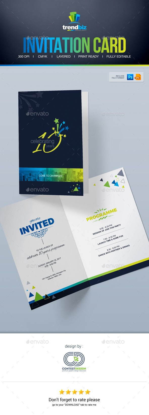 144 best invitation card templates images on pinterest card invitation template custom invitation party invitations card greeting card party stopboris Gallery