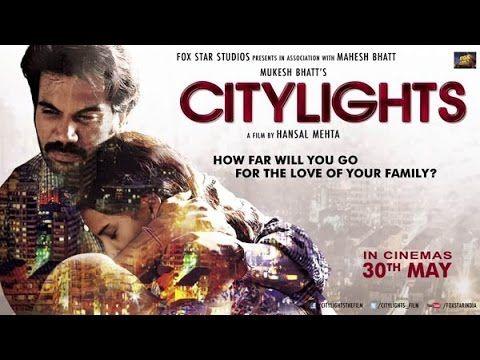 ▶ Hindi Best Drama Movies 2014| City Lights 2014 Full Movies English Sub | Bollywood Movies - YouTube