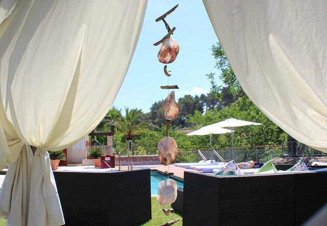 Soul Seed Travel Review: Agroturismo Can Lluc Hotel and Spa, Ibiza