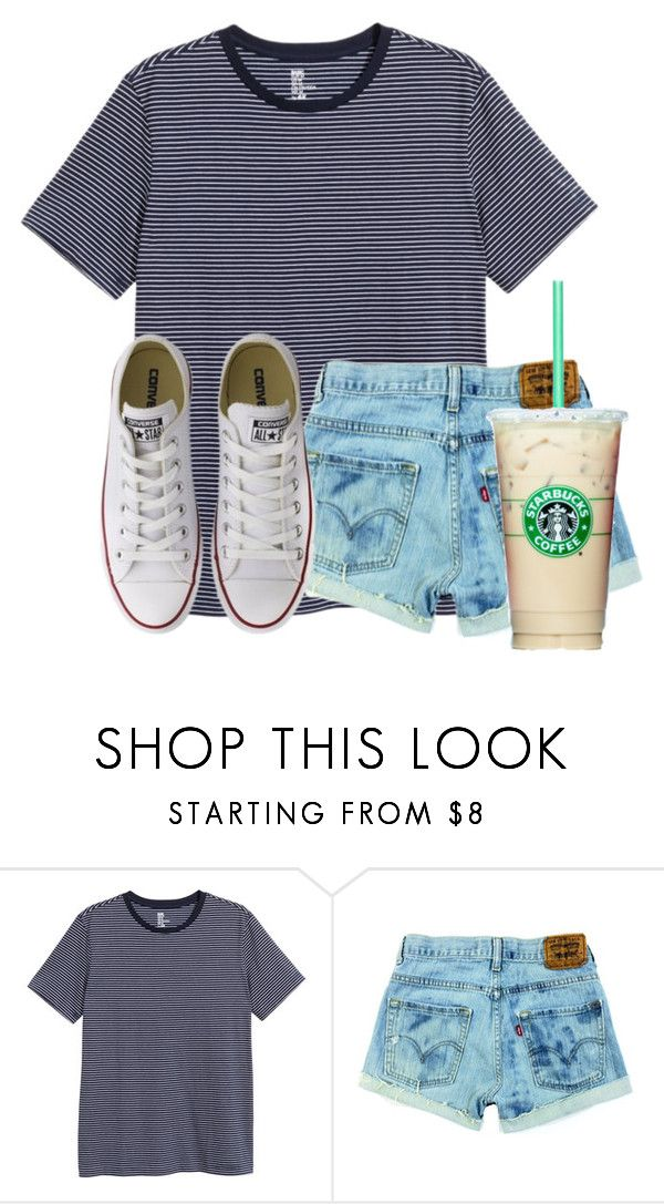 """"""""""" by flroasburn on Polyvore featuring Converse"""