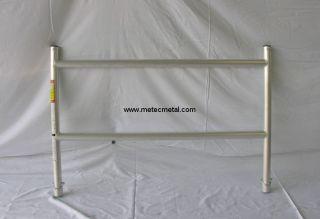 Guardrail http://met.creatrue.net/Aluminium-Scaffolding_456.html#.U32avHbc8ag
