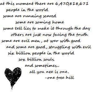 .: Quotes 3, Life, One Tree Hill, Inspiration, One Trees Hill Quotes Peyton, Things, Favorite Quotes, Living, Oth Quotes