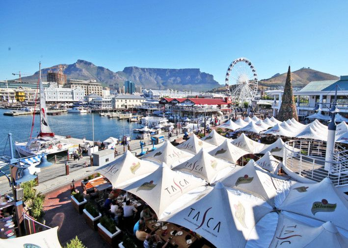 Why everyone wants to be in Cape Town for Christmas | IOL
