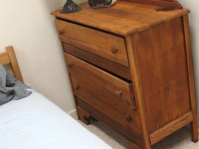 How to Make Dresser Drawers Slide Better