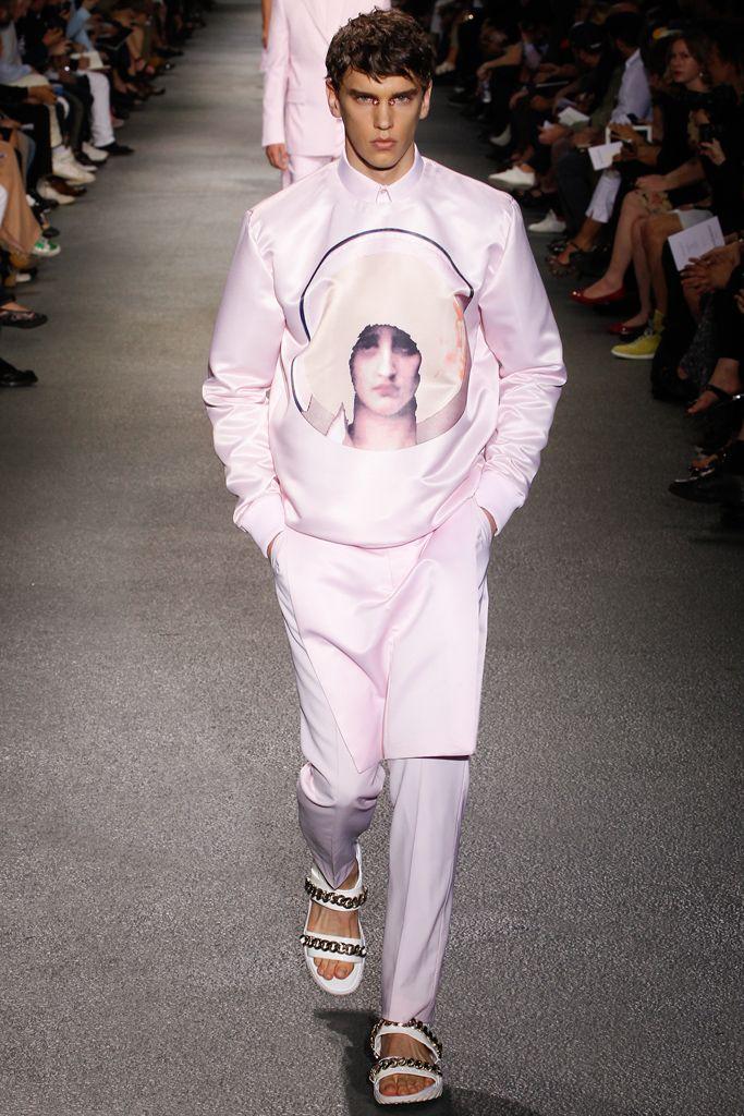 Givenchy Spring 2013