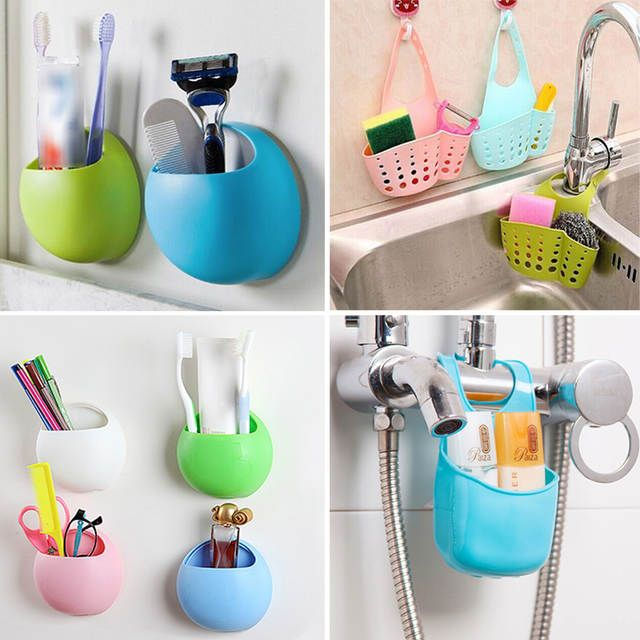Online Shop Bathroom Accessories Eggs Design Toothbrush Holder