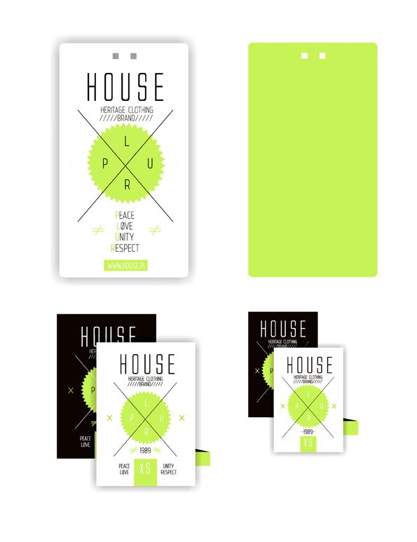 Best Hang Tags Images On   Swing Tags Tag Design