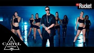 Daddy Yankee - Shaky Shaky   Video Oficial - YouTube