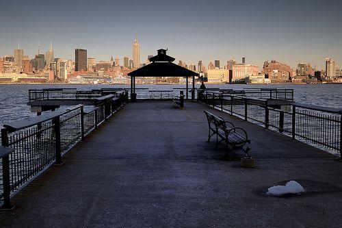 Manhattan Midtown la otra jungla  - Hoboken (NJersey - USA)