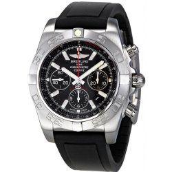Breitling Men's Chronomat 44 Flying Fish Stainless Steel Chronograph Watch