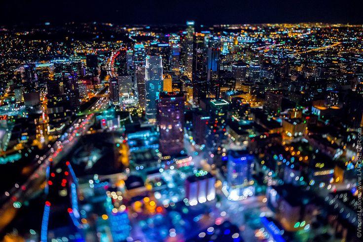 Laforet Air. Удивительный Лос-Анджелес #LA