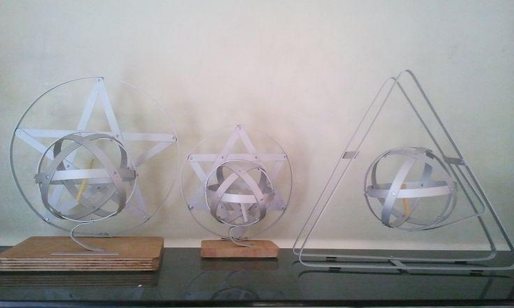 oggetti energetici made in home - handmade