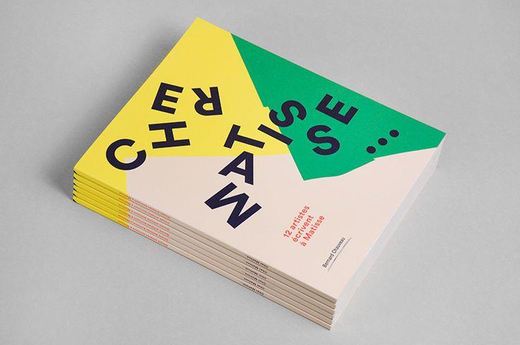 Cher Matisse by Studio Plastac