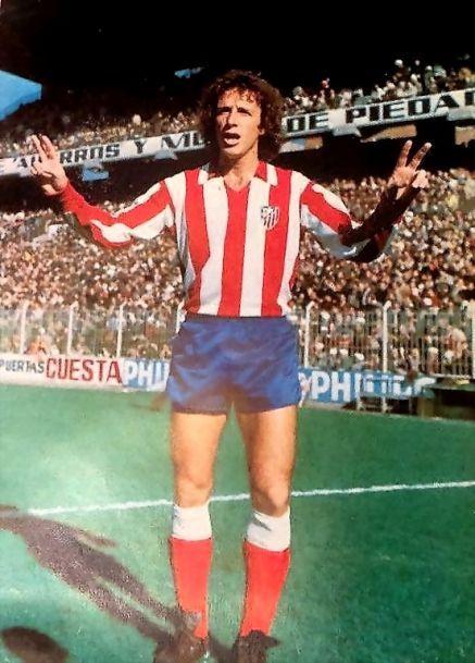 Debut de Dirceu, 1979. - Joaquín Morales Duran