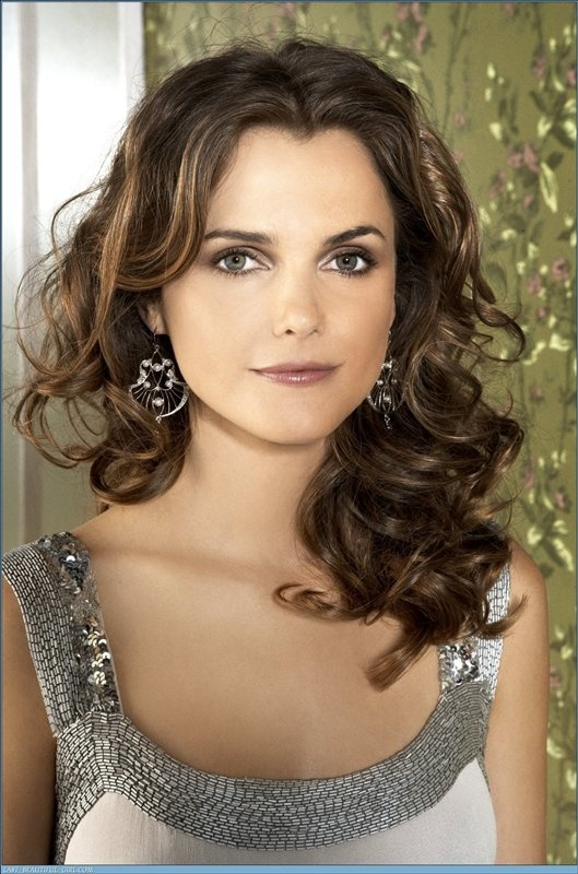 Keri Russell.....I think she would make a good Claire Randall Fraser. #Outlander