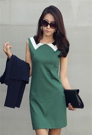 http://creatuspropiosvestidosdefiesta.jimdo.com Vestidos sencillos. Crea tu propio estilo y disfruta de tu nuevo look