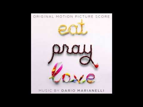 There are no words: Love it. And don't forget to read the book of the movie: Eat, Pray, Love: one woman's search for everything across Italy, India and Indon...