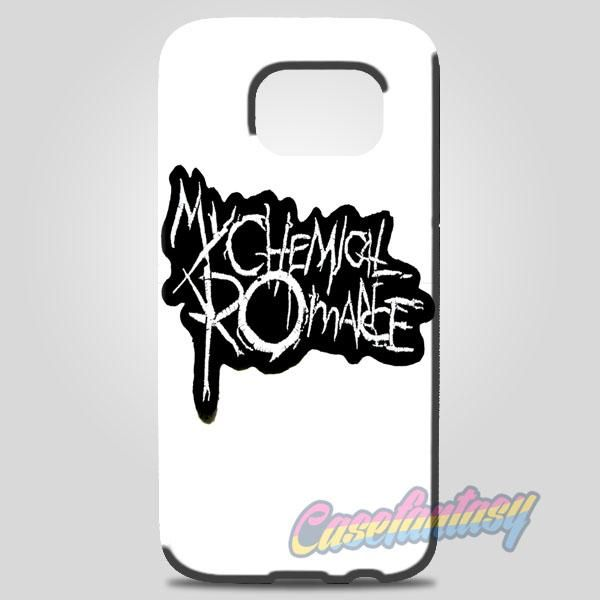 My Chemical Romance Music Band Logo Samsung Galaxy Note 8 Case Case | casefantasy