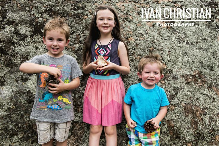 Kids' Treasures! - Ivan Christian Photography http://ivanchristianphotography.com/