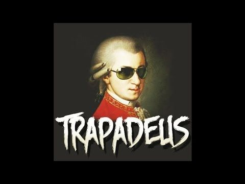 Trapadeus - Trap & Classical Loops & Samples Combined! *FREE SAMPLES INSIDE! - YouTube