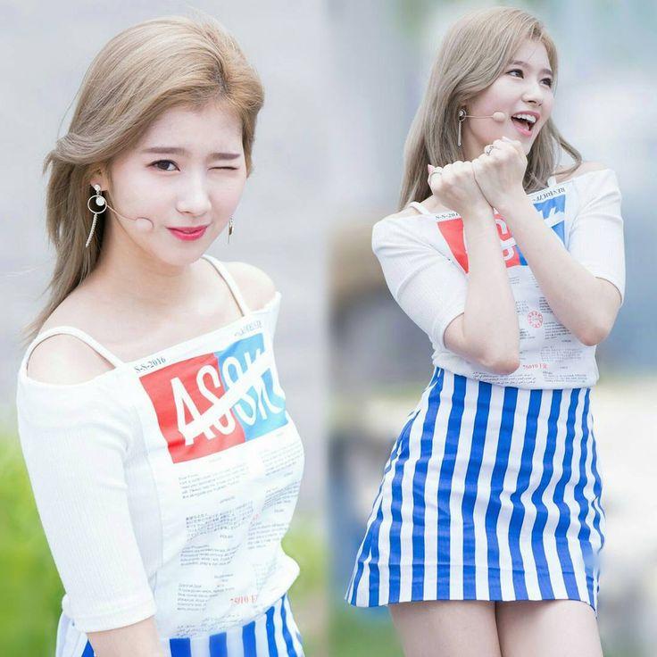 사나 ❤✨ i cant talk in korean but yeaaah hahahahahahah ❤