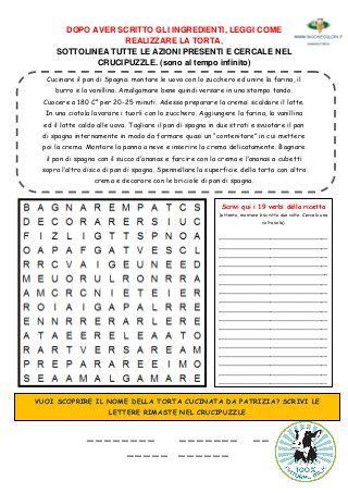 Il Verbo avere: schede didattiche, regole ed esercizi del maestro Fab…