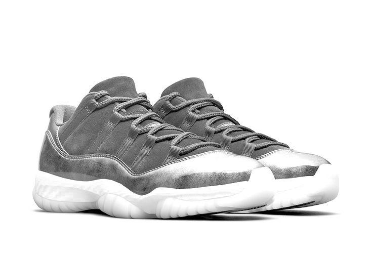 Jordan 11 Low Heiress Release Date 897331-100 | SneakerNews.com
