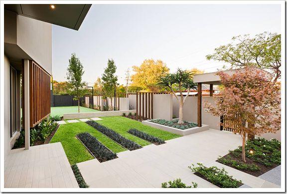 Best 15 Patio Jardin images on Pinterest Jardn moderna