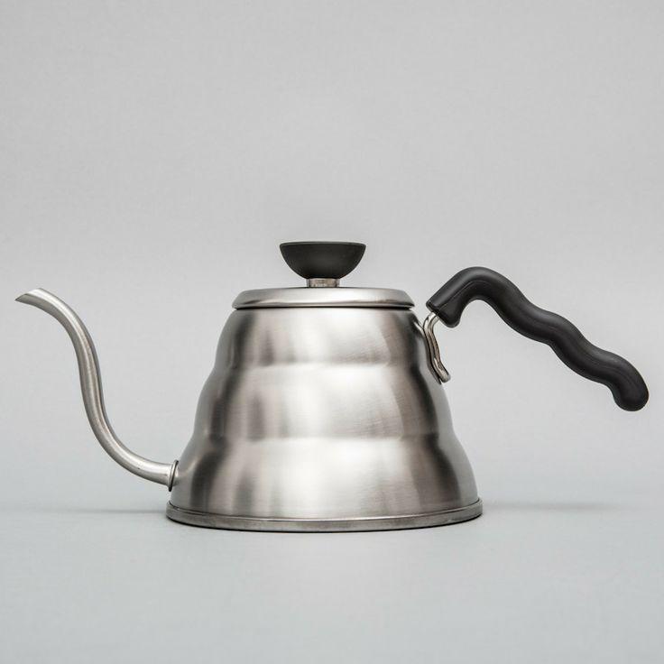"Hario V60 Pouring Kettle ""Buono"",κανάτα για τέλεια περίχυση καφέ."