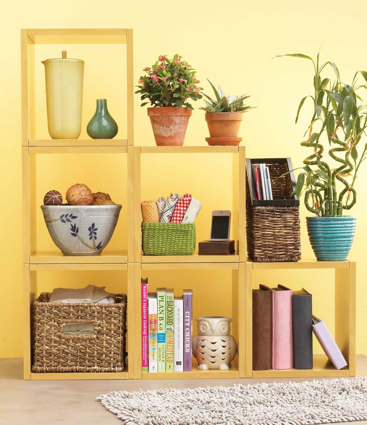 Use these tips and ideas to clear clutter and preserve your sanity.