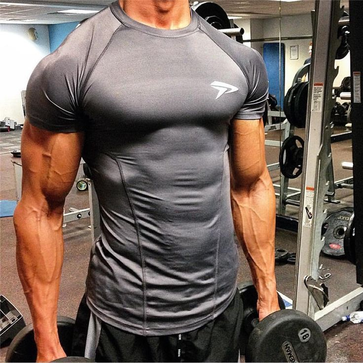 SJ New high quality 2017 gymS leica polyester patchwork compressed T-shirt male bodybuilding muscle men men's t shirts