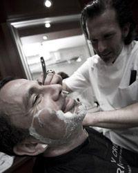 Barberare Barber & Books