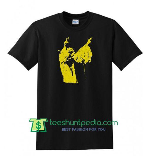 OZZY OSBOURNE T Shirt Black Sabbath Vol 4 Prince Of Darkness T Shirt Maker Cheap