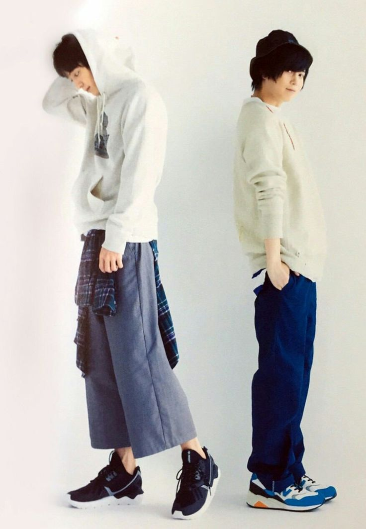 Umehara Yuichirou & Saito Soma
